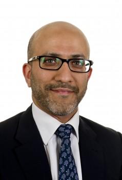 Dr Juber Hafiji