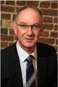 Dr Lance Sandle
