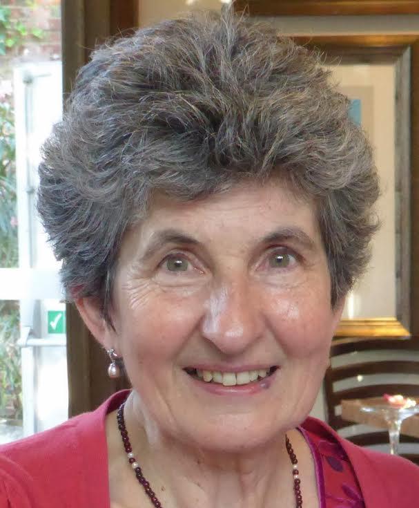 Dr Marian Davis