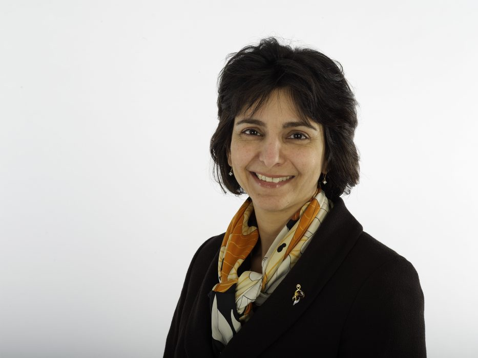 Miss Shirin Irani