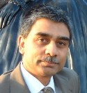 Dr Vinod Patel